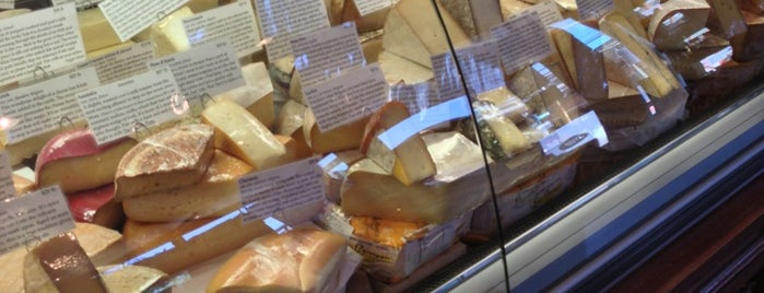 Bedford Cheese Shop is one of Gallivant NYC.