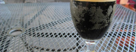 Lakewood Brewing Company is one of Dallas' 4 Best Stout Beers to Warm You This Winter.