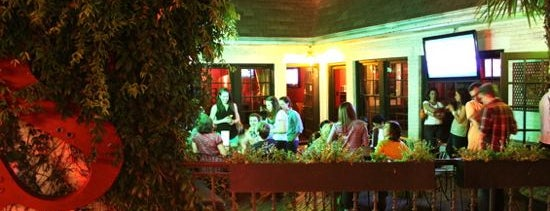 The Quarter Bar is one of Top Rooftops to Soak up Awesome Dallas Weather.