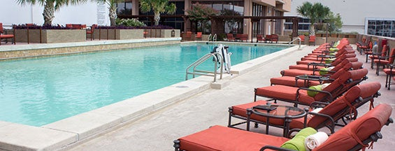 The 15 Best Places With A Swimming Pool In Dallas