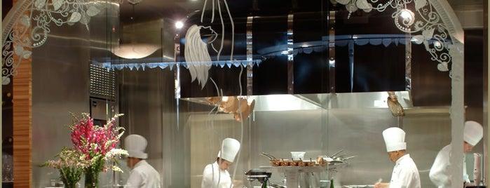 Nosh Euro Bistro is one of Dallas favorites: restaurants.