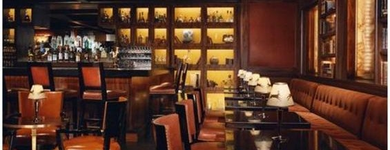 Rosewood Mansion on Turtle Creek is one of The 10 Best Bars for Drinking in Dallas.