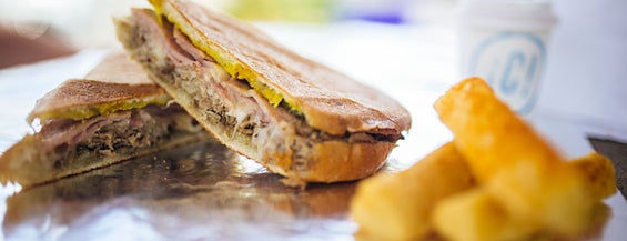C. Señor is one of Dallas' 7 Best Classic Sandwiches.