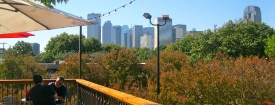 Top Rooftops to Soak up Awesome Dallas Weather