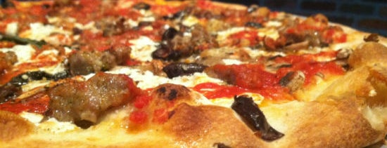 Grimaldi's Pizzeria is one of Dallas Foodie.