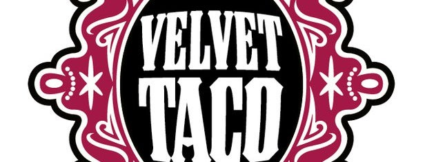 Velvet Taco is one of Tacolandia 2015.