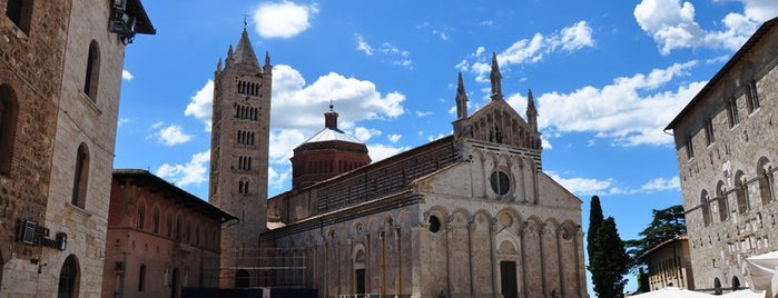 Massa Marittima is one of #InvasioniDigitali in Toscana 2013.