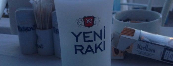 Serpme Balik- Antalya Lara is one of Antalya.