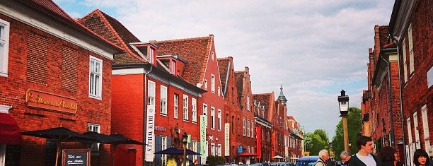 Quartiere olandese is one of Aus, Bel, Fra, Ger, Ita & Swi.