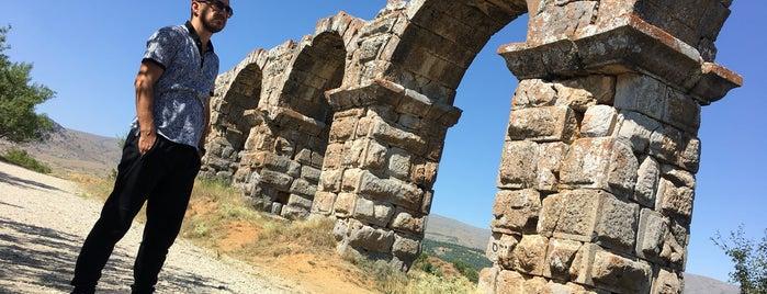 Pisidia Antiocheia Antik Kenti is one of Aysun'un Kaydettiği Mekanlar.