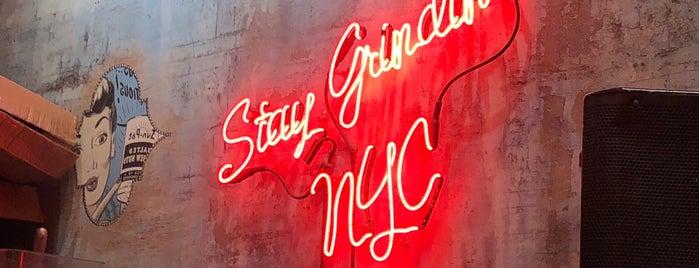 Trademark Taste & Grind is one of Midtown.