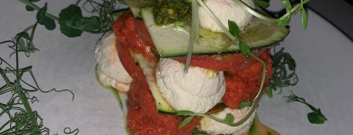 Plant Food + Wine is one of Posti salvati di Guha.