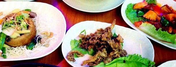 Kiat Lim Vegetarian Food 吉林素食 is one of Vegan and Vegetarian.