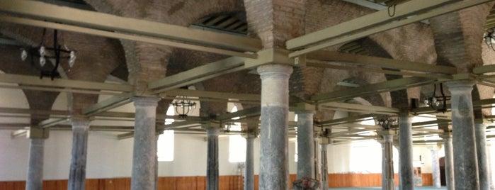 Alaeddin Keykubad Camii is one of Konya.