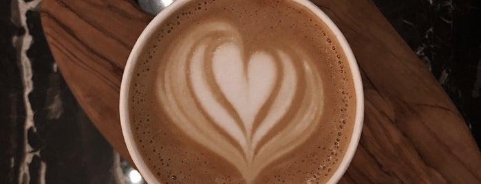 Dunn Coffee Roasters is one of Coffee shops | Riyadh ☕️🖤.