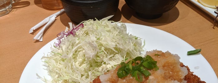 Matsunoya is one of Work Lunch Options - Midtown East.