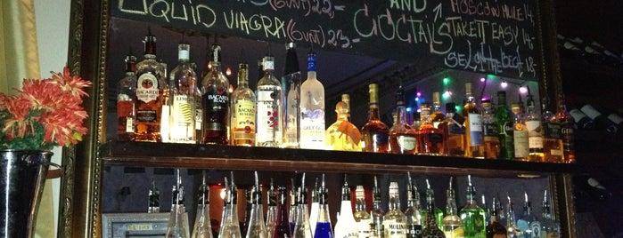 Cocainn disco bar is one of Amaury 님이 좋아한 장소.