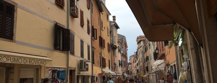 Profumo di Rovigno is one of Istria 🇭🇷.