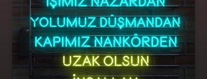 Bambino Fırın Concept is one of 📍ankara | GASTRONAUT'S GUIDE.