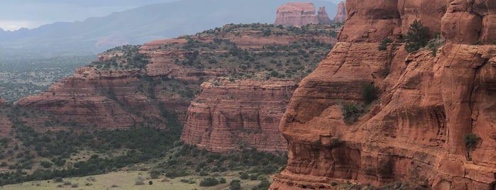 Doe Mountain Trailhead is one of Arizona.