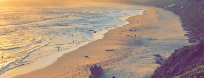 Brenton Beach is one of South Africa.