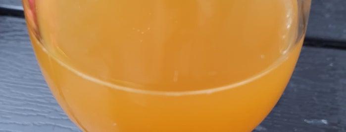 Spike Brewery is one of Simon 님이 좋아한 장소.