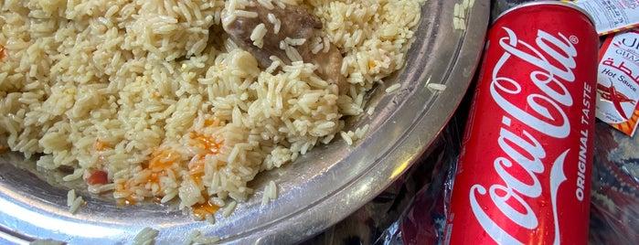 Dar Hera'a Resturant is one of Foodie 🦅 님이 좋아한 장소.