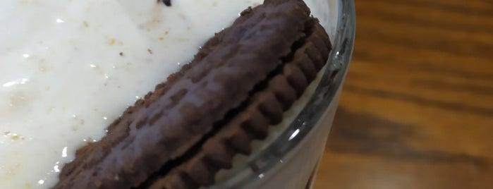 Viuna Café | کافه ویونا is one of nobonyad.