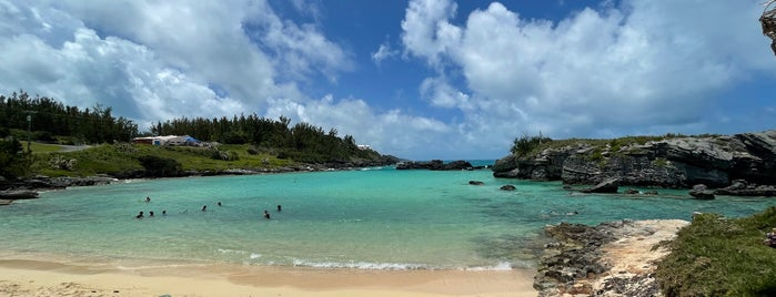 Tobacco Bay Beach is one of Bermuda To-Do List.