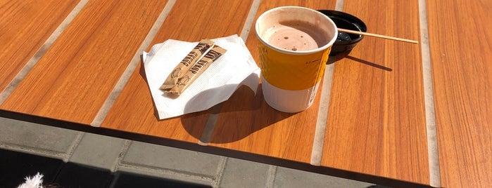 McDonald's is one of Posti che sono piaciuti a Dmytro.