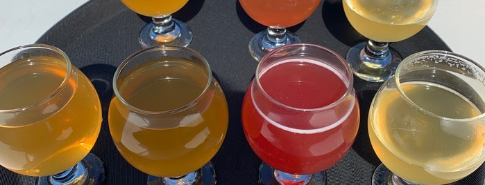 Fore River Brewing Co. is one of Maine To Do.