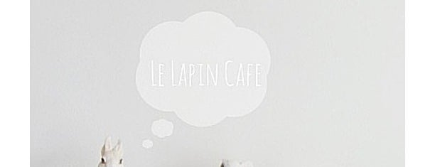 Le Lapin is one of Kopi Places.