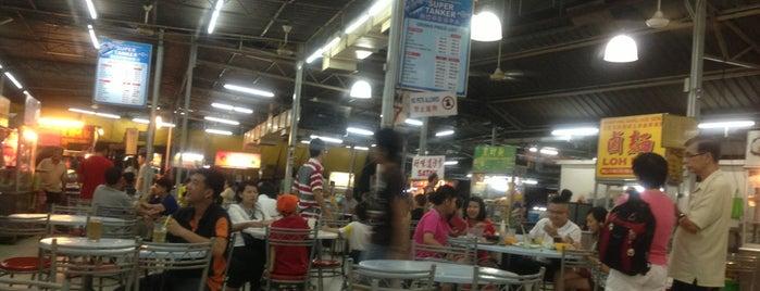 Super Tanker Food Centre (美麗華飲食中心) is one of Posti che sono piaciuti a MAC.
