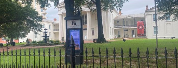 Old State House Museum is one of #61-80 Places for Road Trip in HITM.