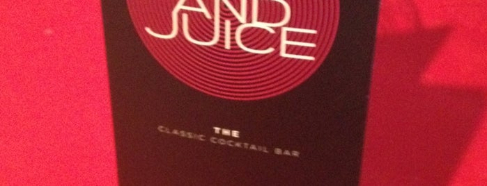 Gin And Juice is one of LLN.