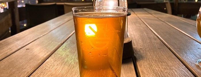 YYG Brewery & Beer Kitchen is one of Tokyo Beer Bars.