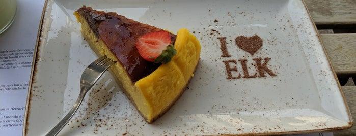 Elk Bakery is one of Posti salvati di Emine.