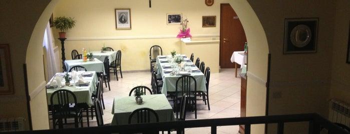 Suore di Santa Brigida is one of Rom To Do.