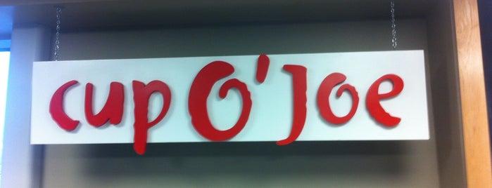 Cup O Joe is one of United Arab Emirates.