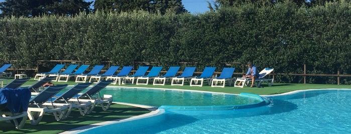 Club Baia Terme is one of Posti che sono piaciuti a Di.