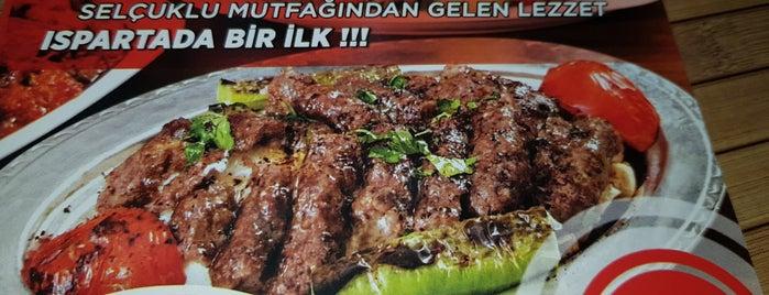 Acıbadem Fırın Ve Kebab Salonu is one of Murat : понравившиеся места.