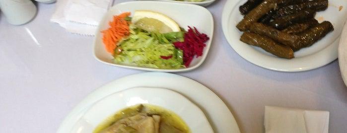 Hanımeli Restaurant is one of ÇEŞME-ALAÇATI GUIDE.