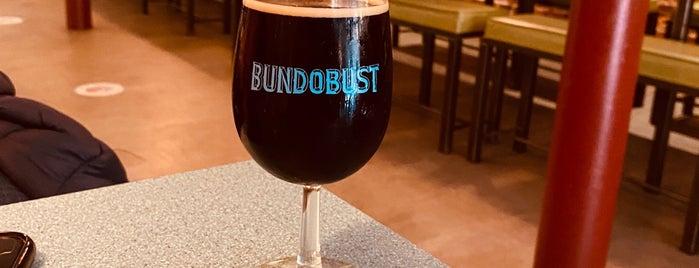 Bundobust is one of Foodman'ın Beğendiği Mekanlar.