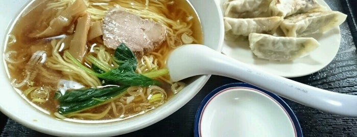 味華 is one of 麻生区多摩区の ラーメン。.