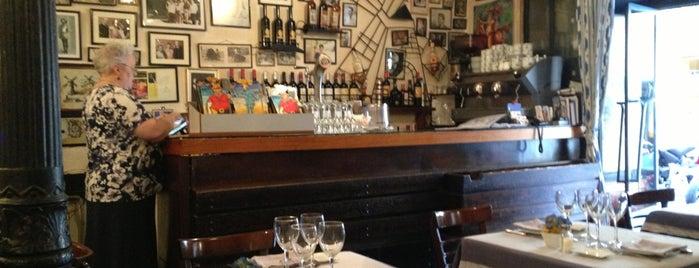 El Ingenio de Cervantes is one of Comer en Madrid.
