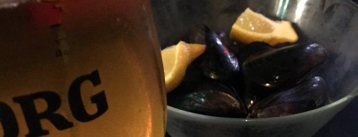 Mid~Yem Pub&Bistro is one of Fethiye.