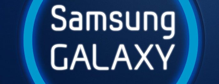 Samsung GALAXY Experience is one of badger.