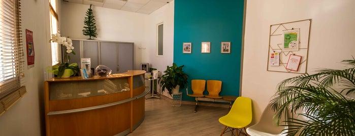 Clinique Saint Michel - ELSAN is one of Guide des Maternités.
