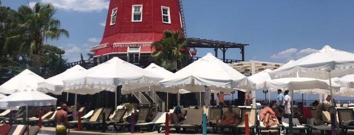 Orange County Resort Beach Bar is one of Lieux qui ont plu à onur.