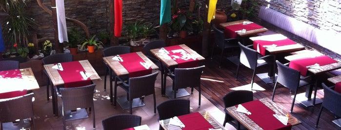 Os Tibetanos is one of Vegetarians / Vegans in Lisbon.